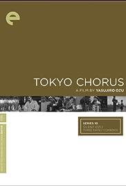 Tôkyô no kôrasu(1931) Poster - Movie Forum, Cast, Reviews