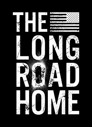 Poster The Long Road Home