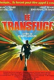 Le transfuge Poster