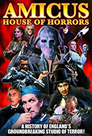 Amicus: House of Horrors Poster