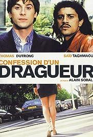 Confession d'un dragueur Poster