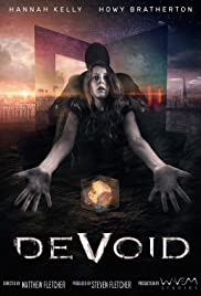 DeVoid netflix movies
