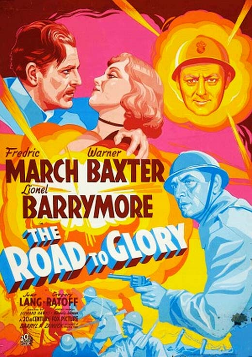 image The Road to Glory Watch Full Movie Free Online