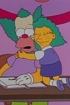 Image of The Simpsons: Insane Clown Poppy
