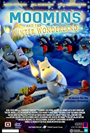 Moomins and the Winter Wonderland(2017)