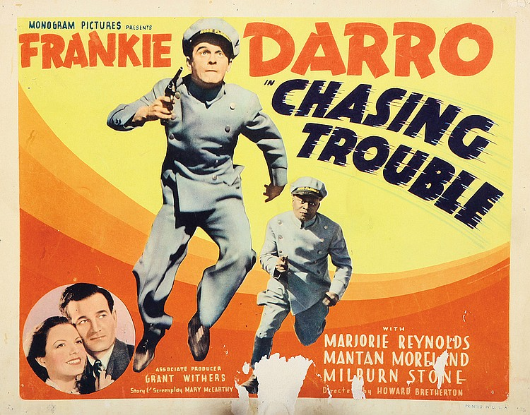 image Chasing Trouble Watch Full Movie Free Online
