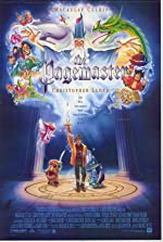 The Pagemaster(1994)
