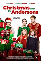 Image of Christmas with the Andersons