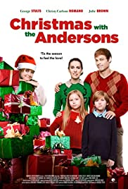 Christmas with the Andersons (2016) Poster - Movie Forum, Cast, Reviews