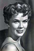 Image of Sally Forrest