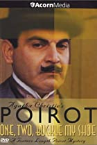 Image of Agatha Christie's Poirot: One, Two, Buckle My Shoe