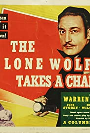 The Lone Wolf Takes a Chance (1941) Poster - Movie Forum, Cast, Reviews