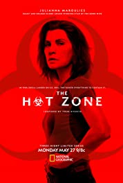 The Hot Zone - Season 1 poster