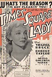 Times Square Lady(1935) Poster - Movie Forum, Cast, Reviews
