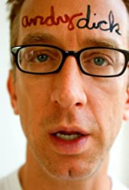 The Andy Dick Show Poster