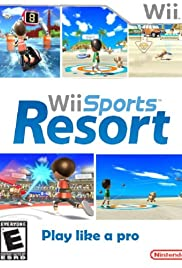 Wii Sports Resort (2009) Poster - Movie Forum, Cast, Reviews