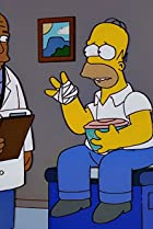 Image of The Simpsons: Trilogy of Error