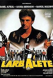 L'arbalète Poster