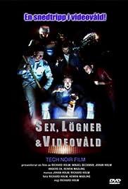 Sex, lögner & videovåld(2000) Poster - Movie Forum, Cast, Reviews