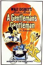 Image of A Gentleman's Gentleman