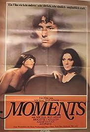 Moments de la vie d'une femme Poster