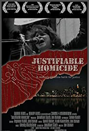 Justifiable Homicide (2002) Poster - Movie Forum, Cast, Reviews