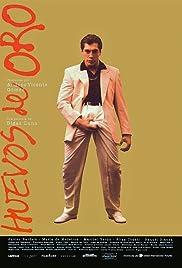 Huevos de oro(1993) Poster - Movie Forum, Cast, Reviews