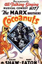 Image of The Cocoanuts