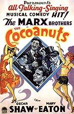 The Cocoanuts(1929)