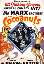 Primary image for The Cocoanuts