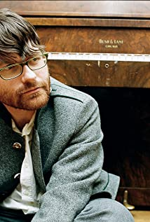 Colin Meloy Picture