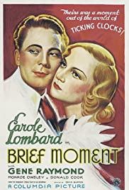 Brief Moment Poster