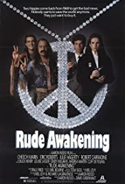 Rude Awakening (1989) Poster - Movie Forum, Cast, Reviews