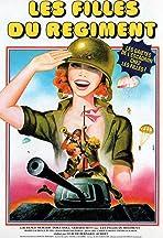 Les filles du régiment