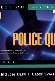 Police Quest: In Pursuit of the Death Angel Poster