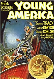 Young America (1932) Poster - Movie Forum, Cast, Reviews