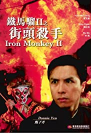 Iron Monkey 2 (Hindi)