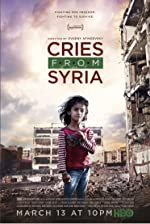 Cries from Syria(2017)