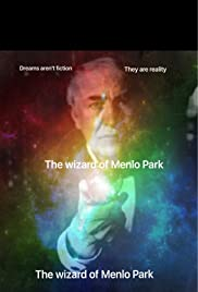 The Wizard of Menlo Park Poster