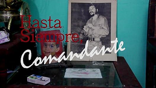Hasta siempre (comandante che guevara) | digitonica.