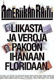 Ameriikan raitti(1990) Poster - Movie Forum, Cast, Reviews