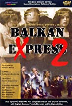 Primary image for Balkan Express 2