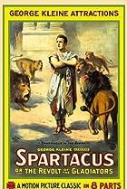 Image of Spartacus