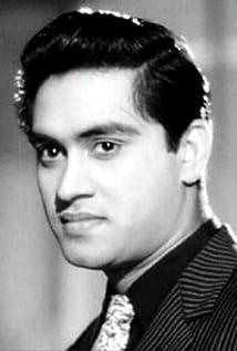 Joy Mukherjee Picture