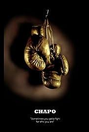 Chapo Poster