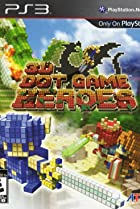 Image of 3D Dot Game Heroes