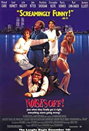 Noises Off... (1992) Poster - Movie Forum, Cast, Reviews