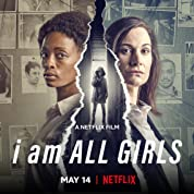I Am All Girls (2021) poster
