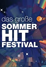 Das ZDF-Sommerhitfestival