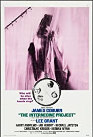 The Internecine Project(1974) Poster - Movie Forum, Cast, Reviews